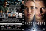 Passengers (2016) R1 CUSTOM Cover & Label