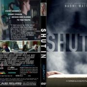 Shut In (2016) R2 CUSTOM Cover & Label