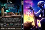 The BFG (2016) R1 CUSTOM Cover & Label
