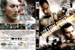 The Hollow Point (2016) R1 CUSTOM Cover & label