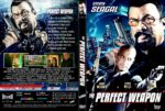 The Perfect Weapon (2016) R1 CUSTOM Cover & Label