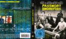 Passwort Swordfish (2001) R2 German Blu-Ray Covers & Label