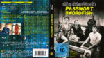 Passwort Swordfish (2001) R2 German Blu-Ray Covers & Label