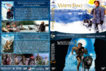 White Fang Double Feature (1991-1994) R1 Custom Cover
