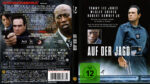 Auf der Jagd (1998) R2 German Blu-Ray Covers & Label