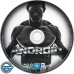 Android (2015) R4 Blu-Ray Label