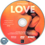 Love (2015) R4 Label