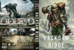 Hacksaw Ridge (2016) R1 Custom Cover & Label