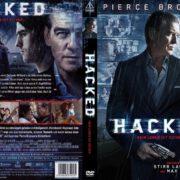 Hacked – Kein Leben ist sicher (2016) R2 GERMAN Custom DVD Cover