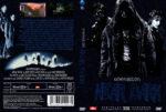 Near Dark – Die Nacht hat ihren Preis (1987) R2 GERMAN Custom DVD Cover