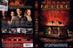 Needle – Deinem Schicksal entkommst du nicht (2011) R2 GERMAN DVD Cover