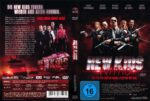 New Kids Nitro (2012) R2 GERMAN DVD Cover