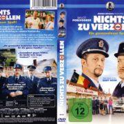 Nichts zu verzollen (2011) R2 GERMAN DVD Cover