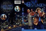Nur 48 Stunden (1982) R2 GERMAN DVD Covers