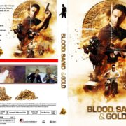 Blood Sand & Gold (2017) R0 CUSTOM Cover & Label