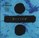 Ed Sheeran – Divide (2017) CD Cover & Label