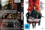 Inglourious Basterds (2009) R2 German Custom Covers & Label