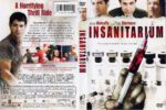 Insanitarium (2008) R2 German Cover & CUstom Label