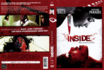 Inside – Was sie will ist in dir (2007) R2 German Custom Cover & Label