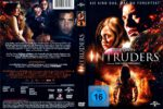 Intruders (2011) R2 German Custom Cover & Label