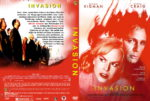 Invasion (2007) R2 German Custom Cover & Label