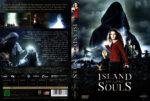 Island of Lost Souls (2007) R2 German Custom Cover & label