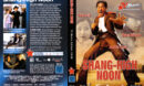 Shang-High Noon (2000) R2 German Cover & label