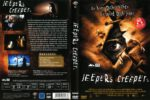 Jeepers Creepers (2001) R2 German Cover & Label