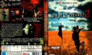 Jeepers Creepers 2 (2003) R2 German Cover & Labels