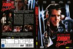 Johnny Handsome – Der schöne Johnny (1989) R2 German Cover