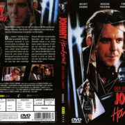 Johnny Handsome - Der schöne Johnny (1989) R2 German Cover