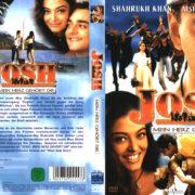 Josh – Mein Herz gehört Dir (2000) R2 German Cover & Custom Label