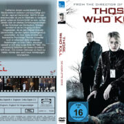 Those who kill – Die Serie (2011) R2 German Custom Cover & Labels
