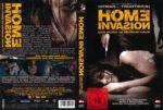 Home Invasion – Der Feind in meinem Haus (2012) R2 German Custom Cover & Label
