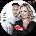Home sweet Hell (2015) R2 German Custom Label