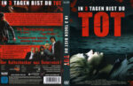 In 3 Tagen bist du Tot (2006) R2 German Custom Cover & Label
