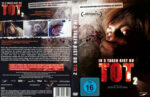 In 3 Tagen bist du Tot 2 (2008) R2 German Custom Cover & Label