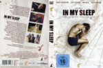 In my Sleep (2010) R2 German Custom Cover & Label