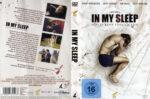 In my Sleep (2010) R2 German Custom Cover & Label