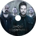 Ghost Adventures (2017) R0 Custom Label