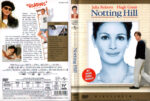 Notting Hill (1999) R2 GERMAN DVD Cover