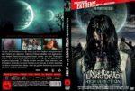 Night of the living Dead Resurrection (2012) R2 GERMAN Custom DVD Cover
