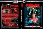 A Nightmare on Elm Street – Mörderische Träume (1984) R2 GERMAN Custom DVD Cover