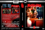 A Nightmare on Elm Street 2 – Freddy´s Rache (1986) R2 GERMAN Custom DVD Cover