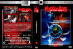 A Nightmare on Elm Street 5 – Das Trauma (1989) R2 GERMAN Custom DVD Cover