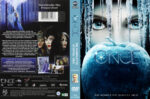 Once Upon a Time Staffel 4 (2014) R2 German Custom Cover & Labels