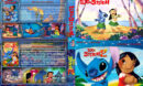 Lilo & Stitch Double Feature (2002-2005) R1 Custom Cover