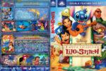 Lilo & Stitch Collection (2002-2005) R1 Custom Cover