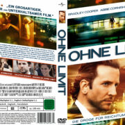 Ohne Limit (2011) R2 GERMAN Custom DVD Covers
