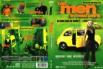 Old Men in new Cars (2005) R2 GERMAN DVD Cover